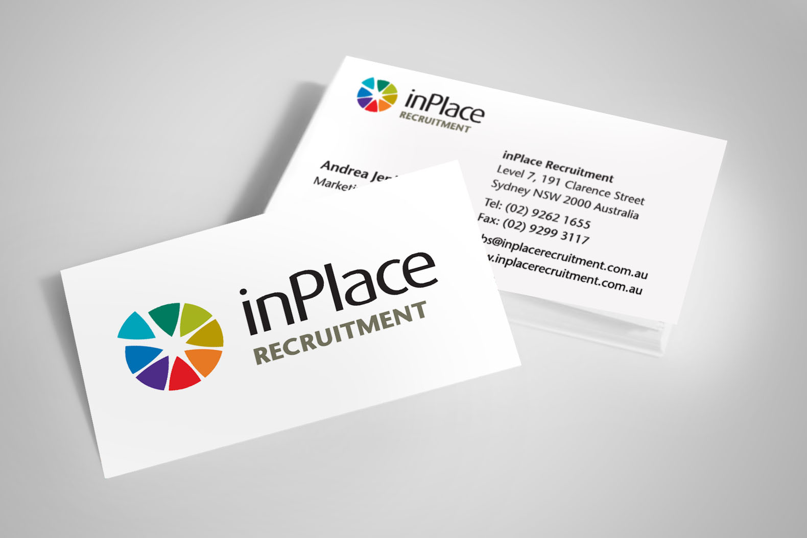 inPlace Recruitment