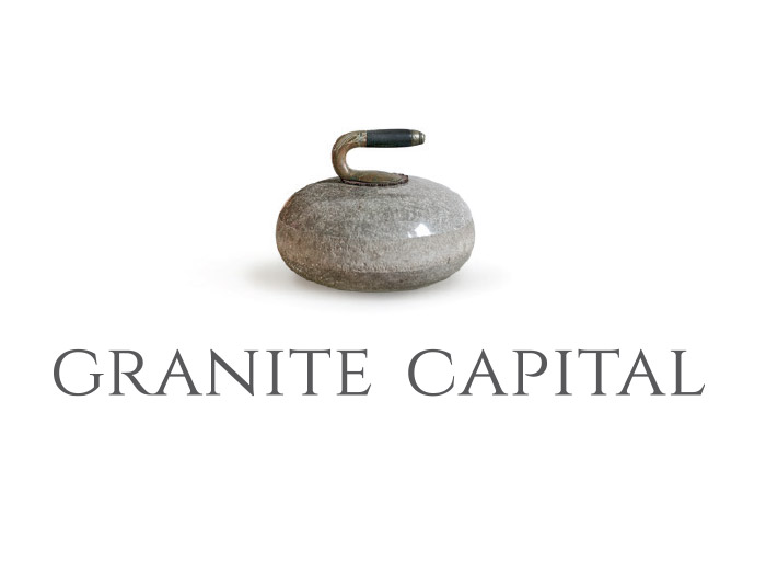 Granite Capital website