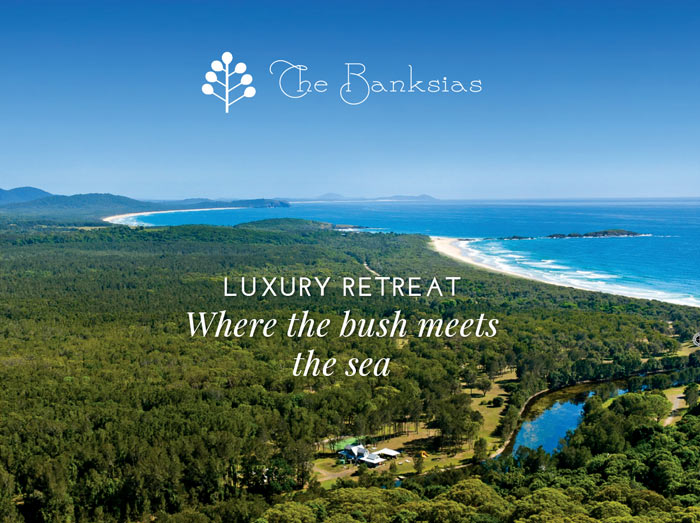 The Banksias website