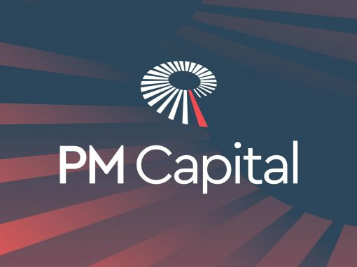 PM Capital Logo