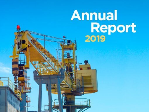 Horizon Oil Annual Report 2019