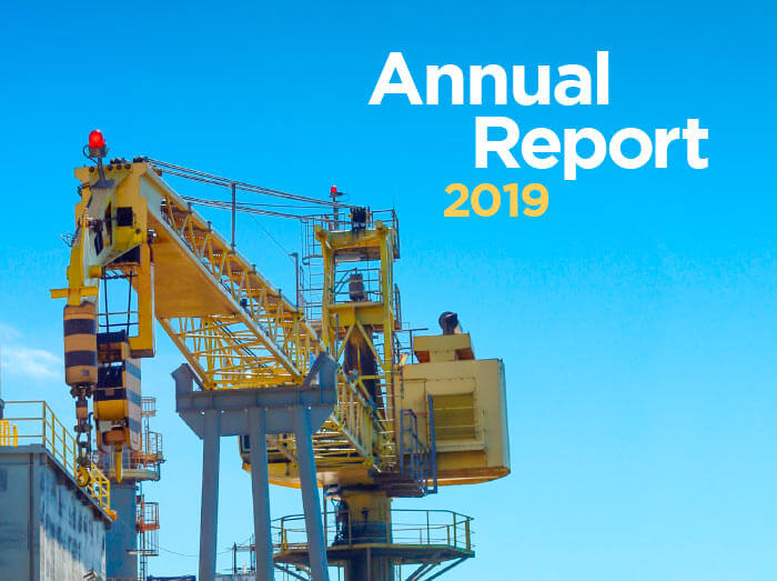 Horizon Oil Annual Report 2019