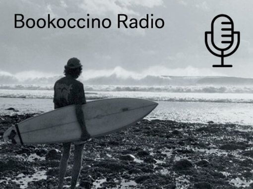 Bookoccino Podcast Series