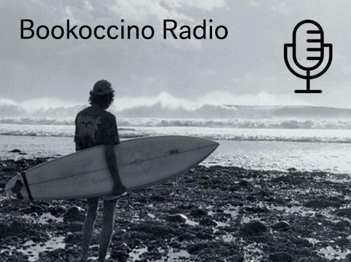 Bookoccino Podcast Series