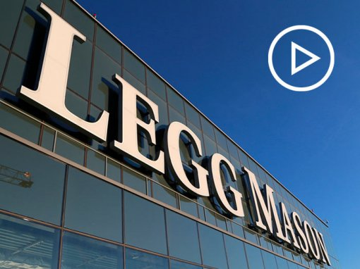 Legg Mason quarterly podcast series